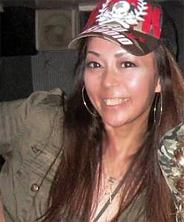 代表Masumi